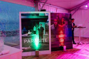 parasite Festival de Cannes 2019